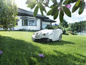 robot-lawnmower