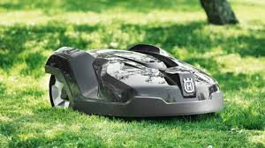 husqvarna-robot-lawnmower