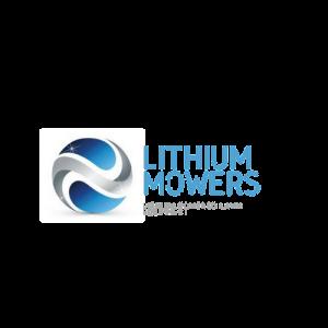 lithium-mowers