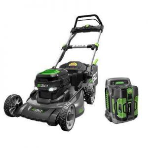 Ego Self Propelled Mower