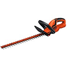 Black & Decker Hedger