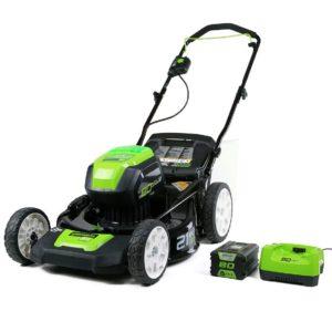 Greenworks Pro 21 80v