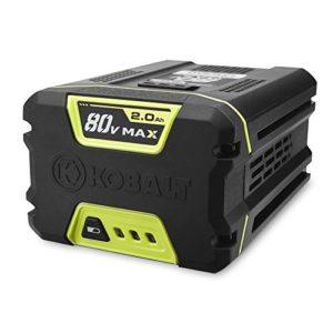 Kobalt 80v Battery
