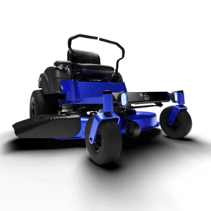 Edge Electric Riding Mower