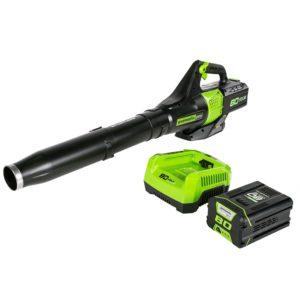 Greenworks Blower
